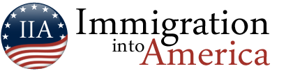 Immigration into America
