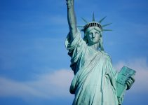 eb-5 statue of liberty immigration